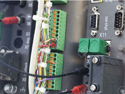 Automation controls